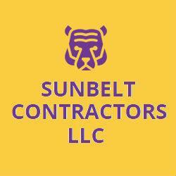 Sunbelt Contractors LLC