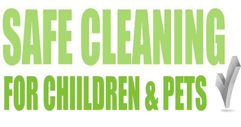 Natural Solutions-Safer Cleaning-Better for the Environment
