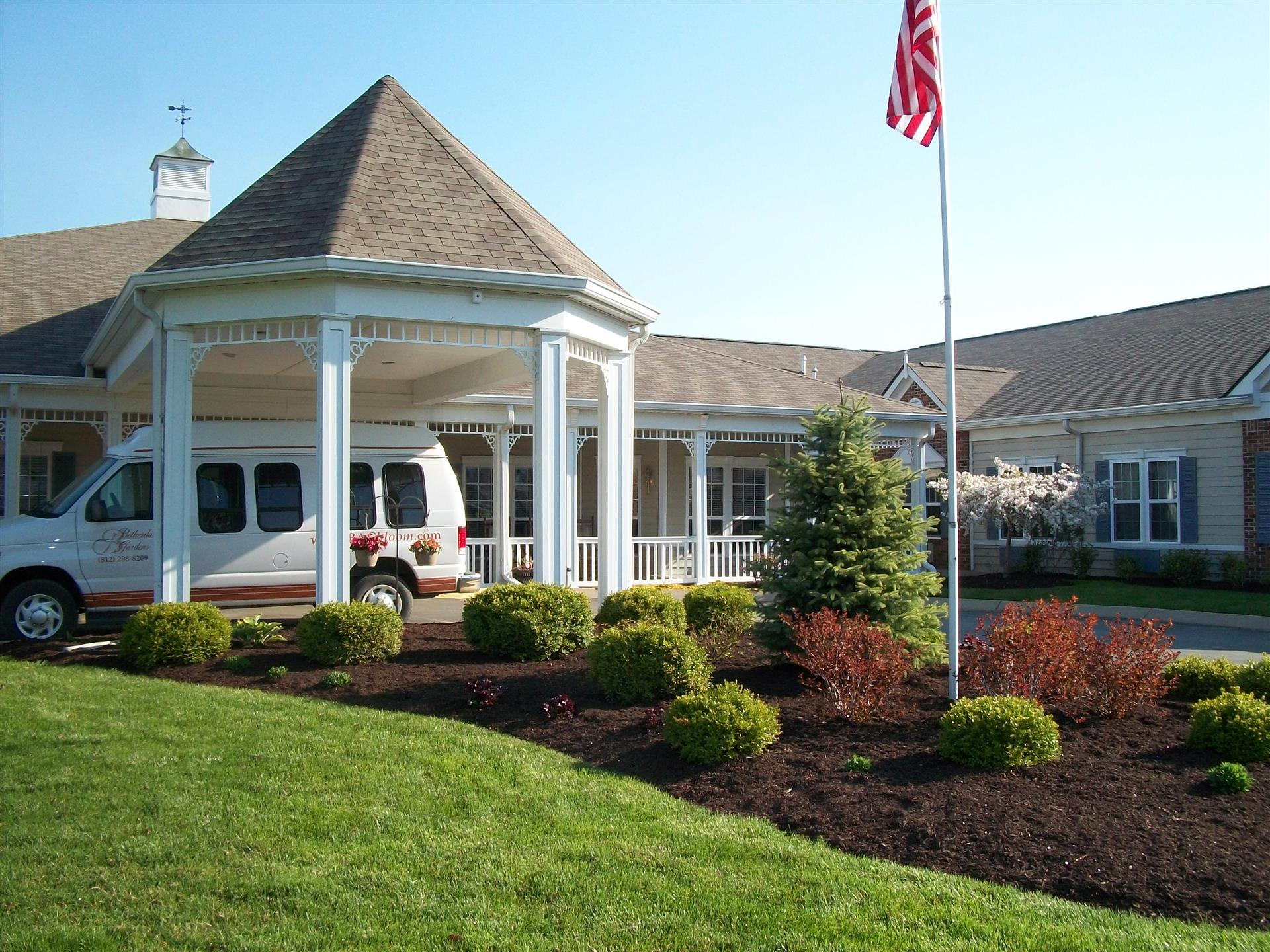 Bethesda Gardens Assisted Living Terre Haute In Terre Haute In Whitepages