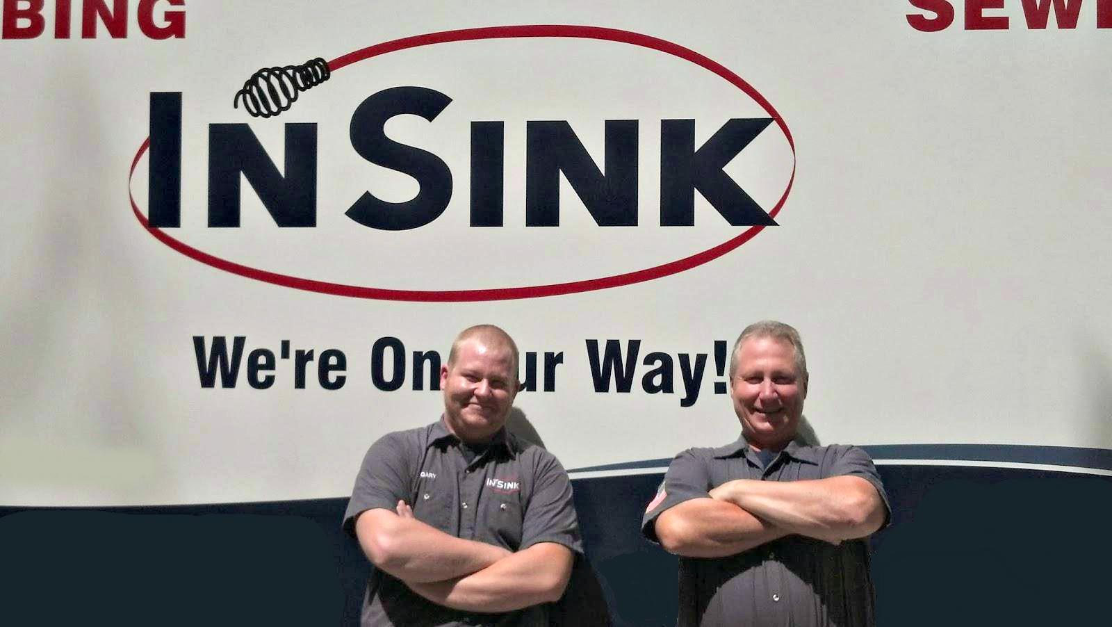 InSink Plumbing image 4