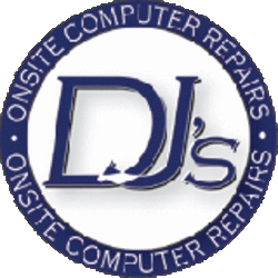 DJ's On-Site Computer Repairs image 0
