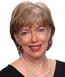 Dr. Gretchen F. Toler, MD