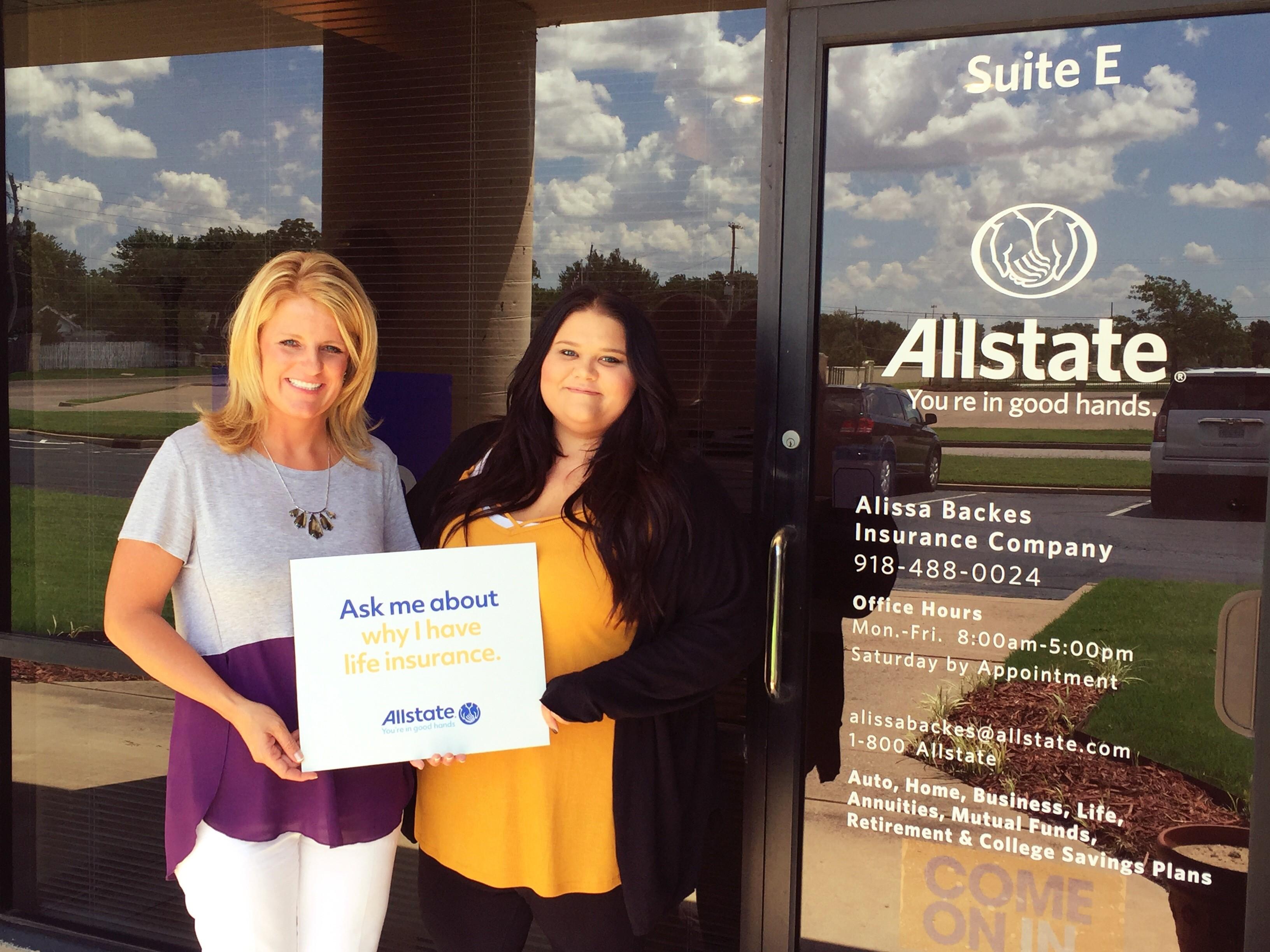 Allstate Insurance Agent: Alissa Backes image 7