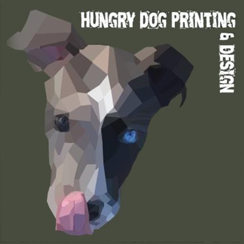 Hungry Dog Printing