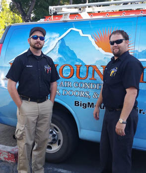 Image 2 | Big Mountain Heating & Air Conditioning, Inc.