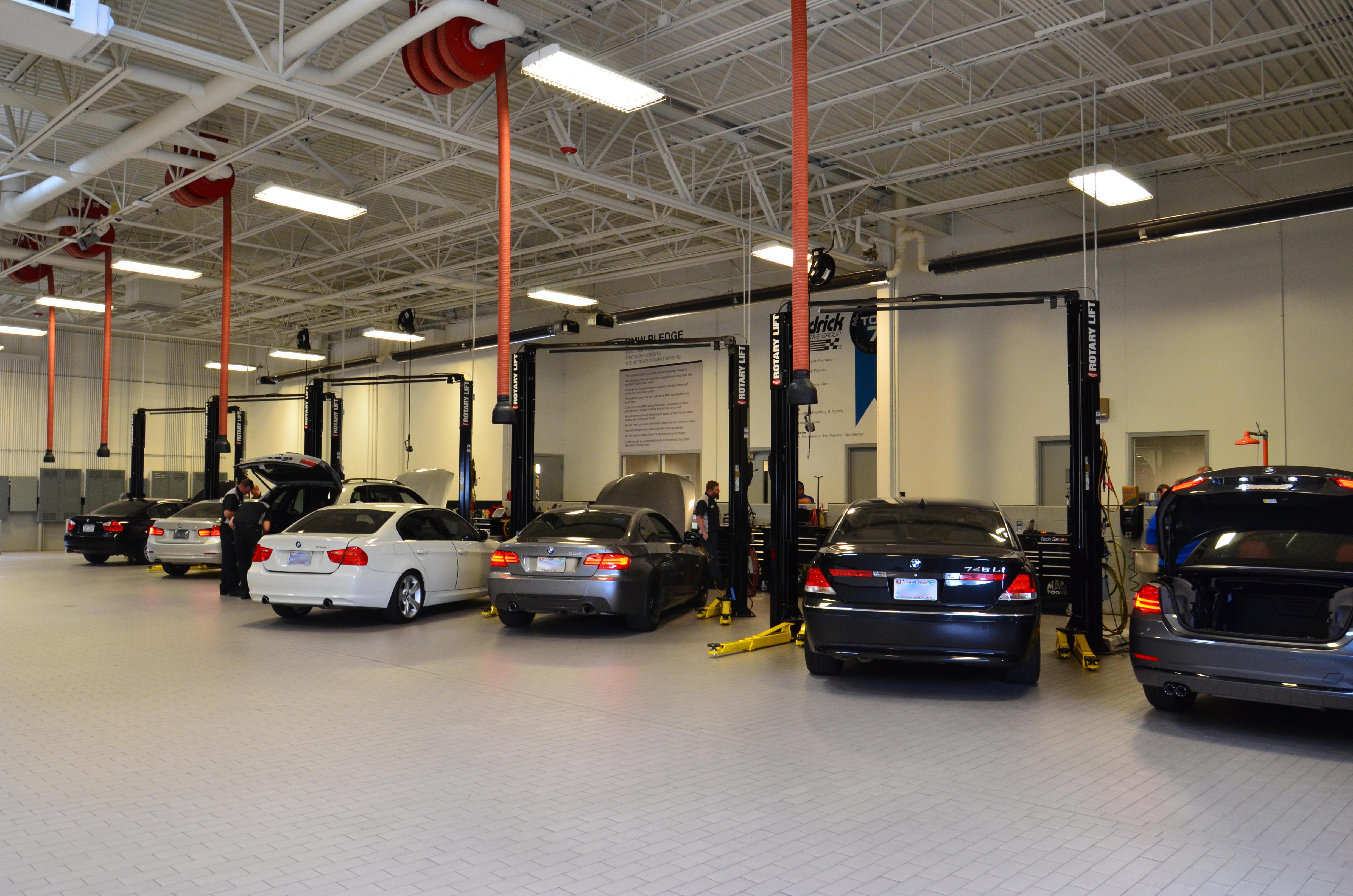 Car Dealerships In Charlotte Nc