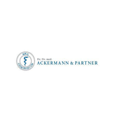 Logo von Dr. Dr. Ackermann & Partner