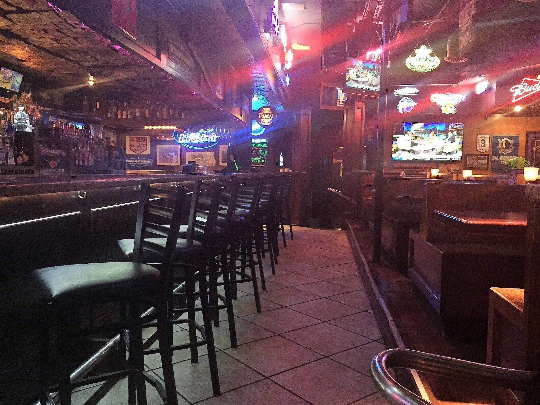The Quarter Bar & Grill image 36