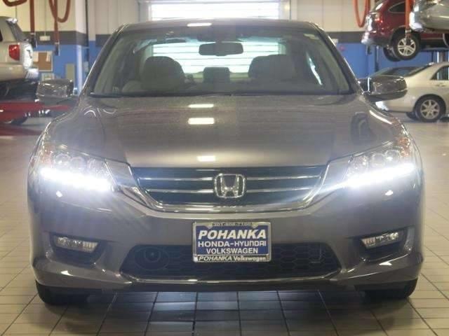 Pohanka Honda image 2