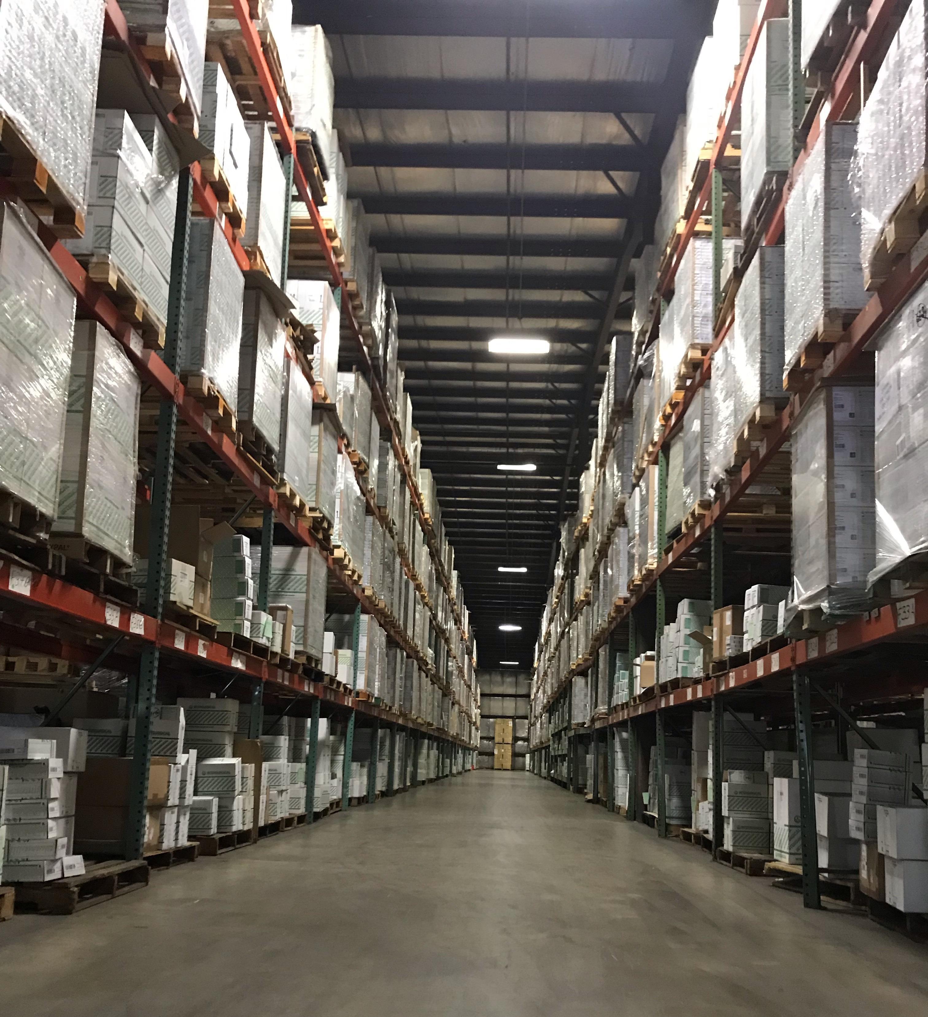Pioneer Warehouse & Distribution LLC image 2