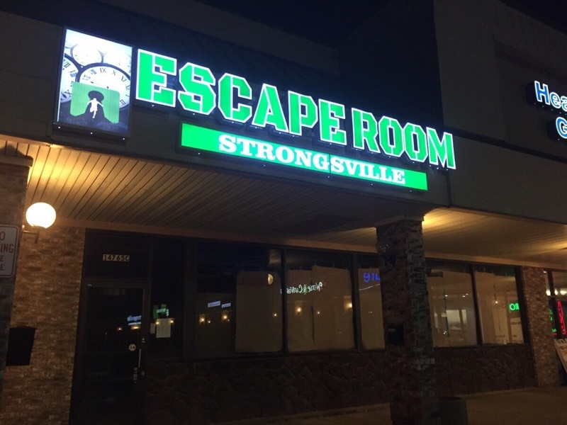 American Express Near Me >> Escape Room Strongsville Coupons near me in Strongsville ...