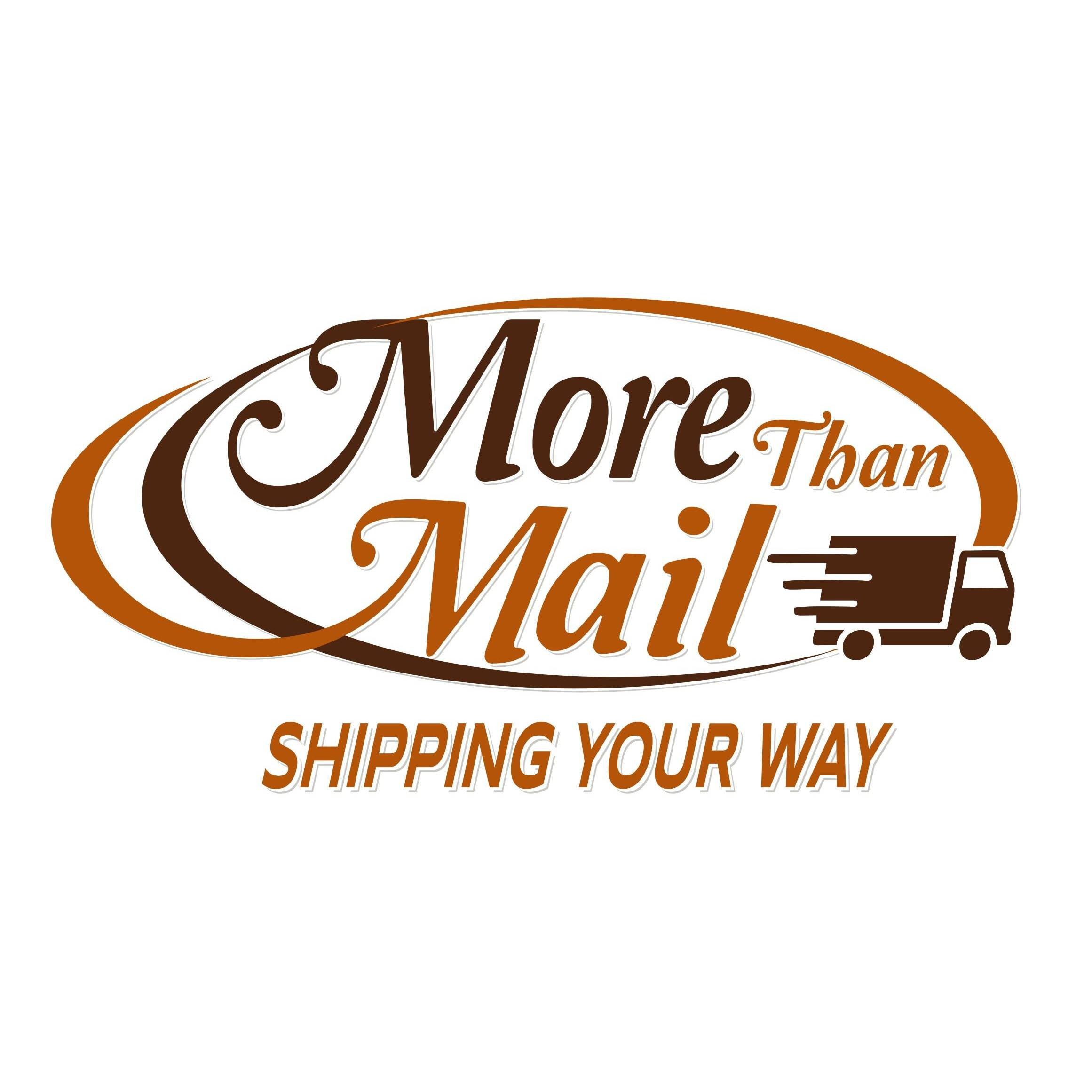 MORE THAN MAIL image 0
