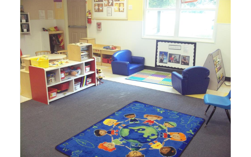 Hudson Darrow Road KinderCare image 3