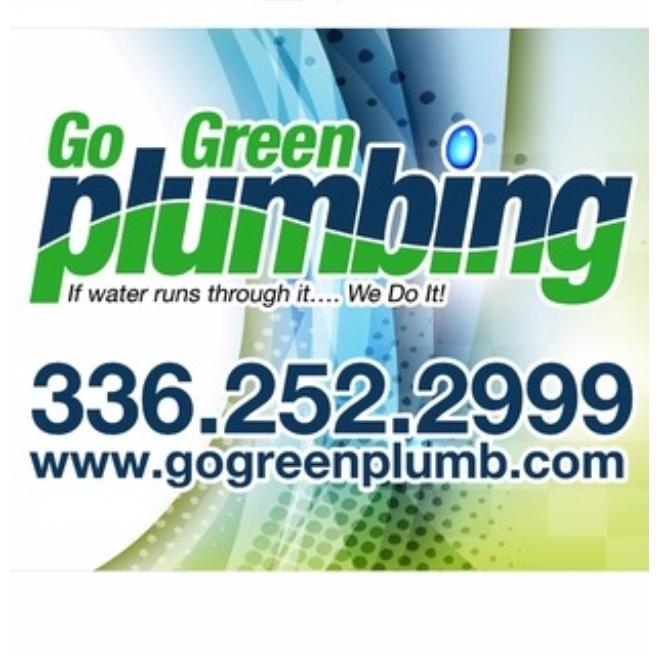 Go Green Plumbing