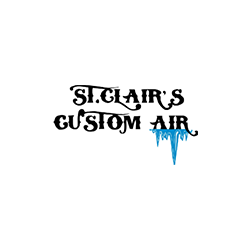 St. Clair's Custom Air