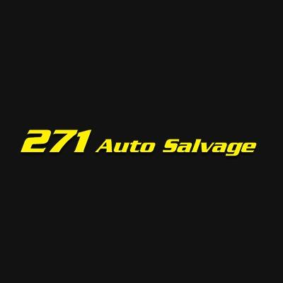271 Auto Salvage