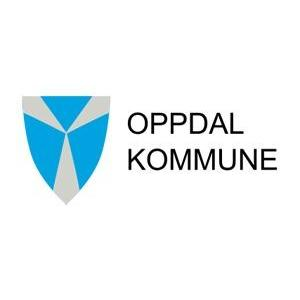 Oppdal kommune
