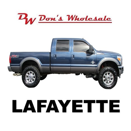 Don's Automotive Group Lafayette