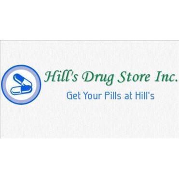 Hill's Drug Store & Compounding Center