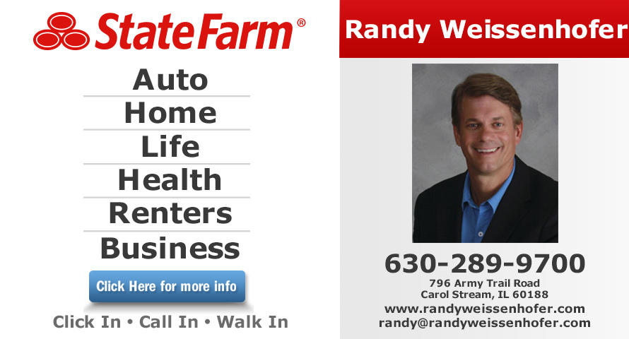 Randy Weissenhofer - State Farm Insurance Agent image 0