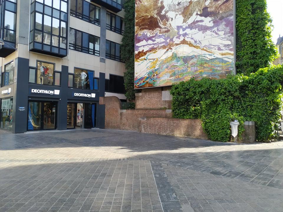 Decathlon City Lille