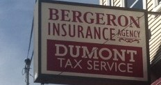 Bergeron Insurance Agency LLC image 0