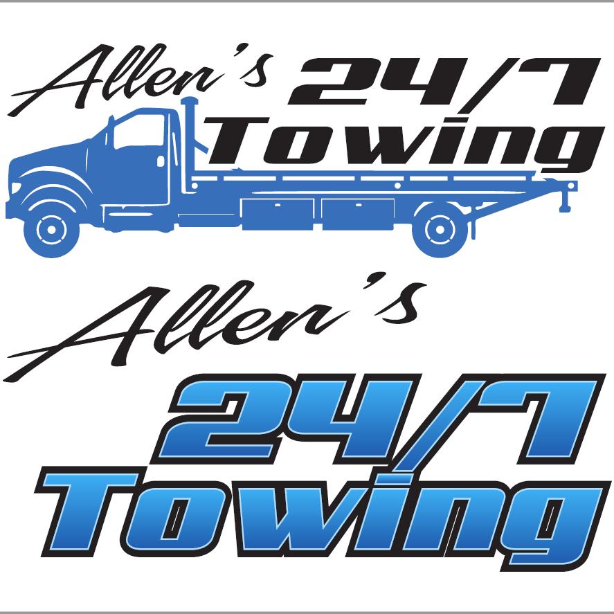 Allen's 24/7 Towing