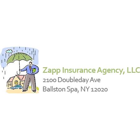 Zapp Insurance Agency, LLC image 0