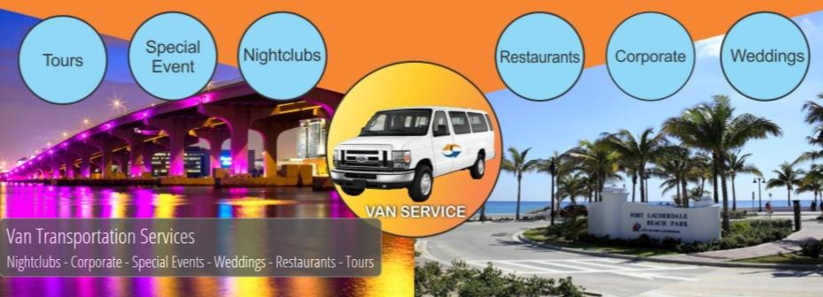 Reliable Van Service image 1