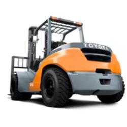Lift Truck Sales Ltd 4
