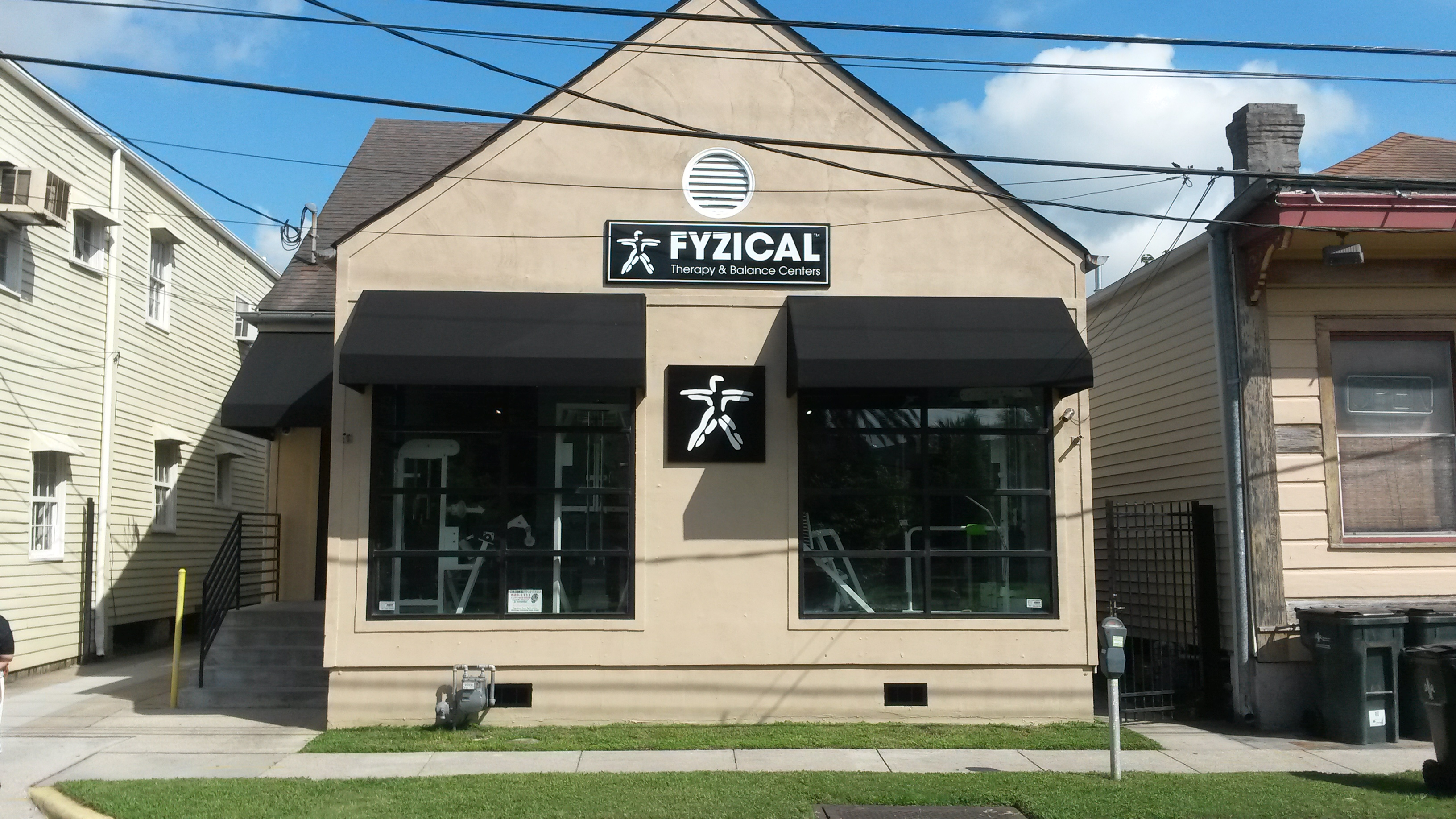 FYZICAL Therapy & Balance Centers - New Orleans image 0