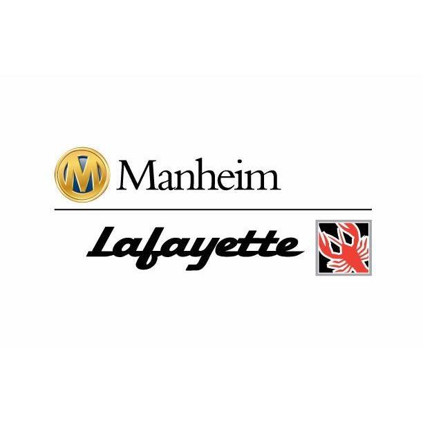 Manheim Lafayette In Scott, LA 70583