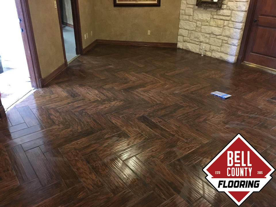 Bell County Flooring image 33