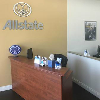 Aslan Torossian: Allstate Insurance image 2