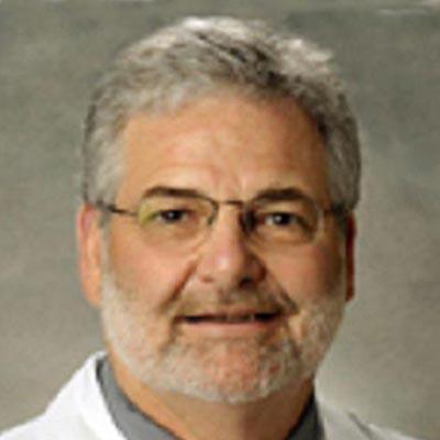 Richard Pettit, MD image 0