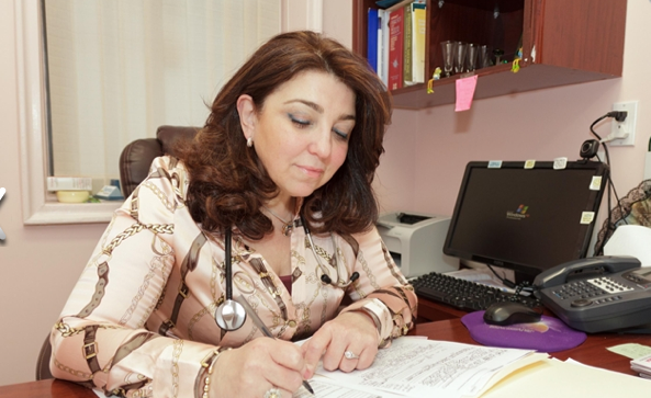 Novel Medicine PC