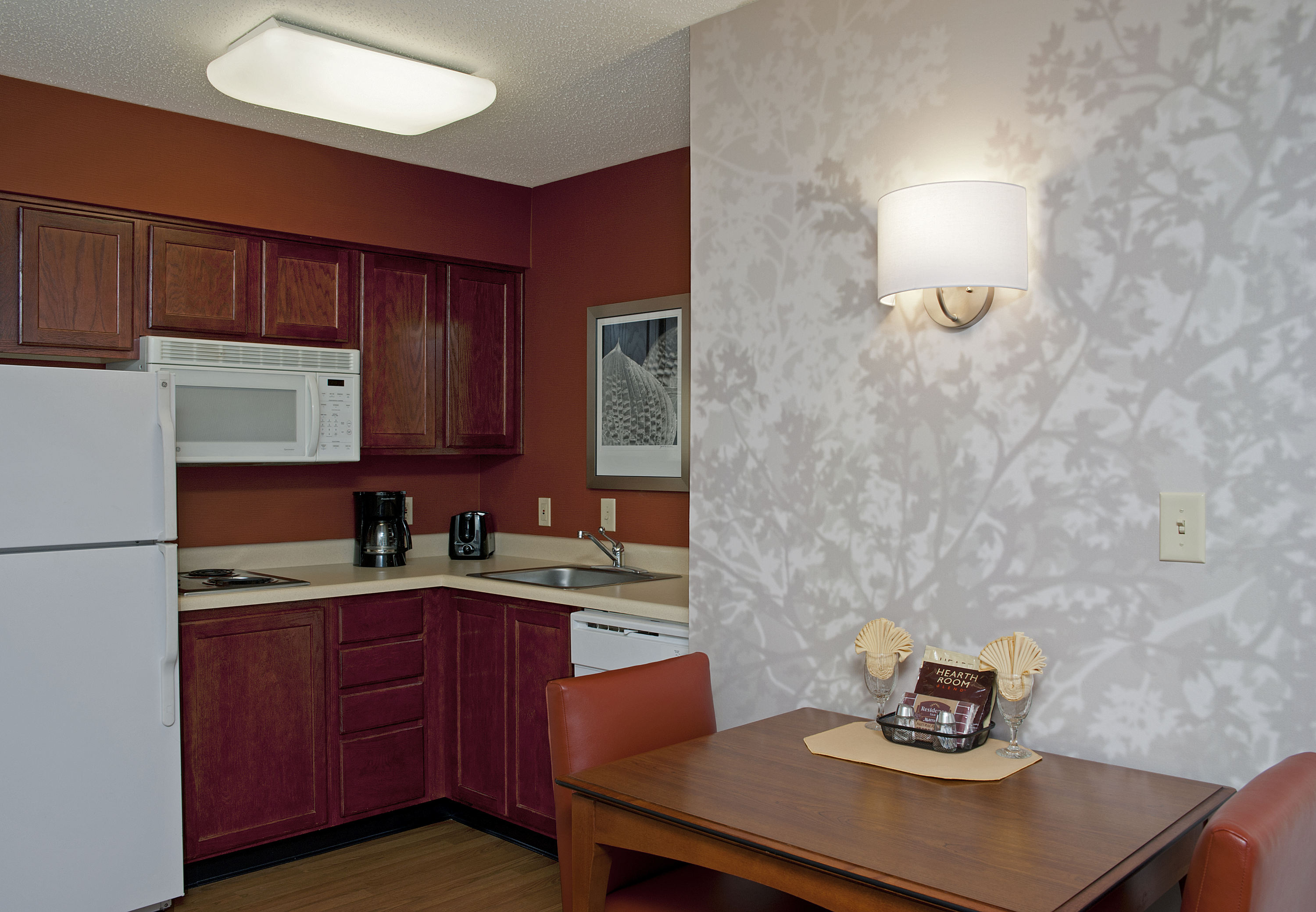 Residence Inn by Marriott Indianapolis Northwest image 3