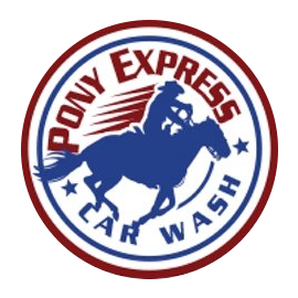 Pony Express Car Wash