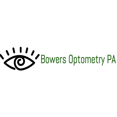 Bowers Optometry PA Logo