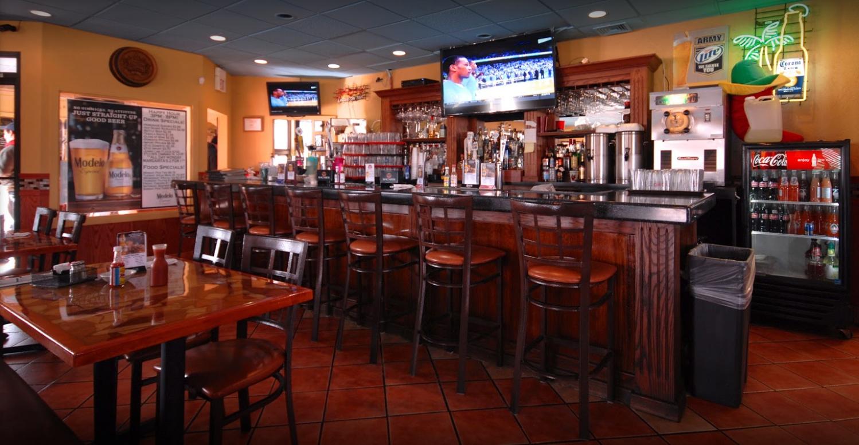 El Vaquero Mexican Restaurant image 0