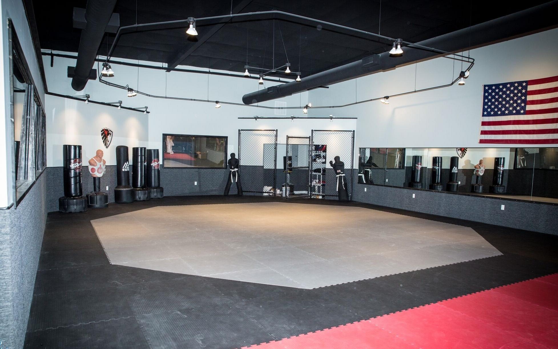 Defenders Martial Arts Academy image 6