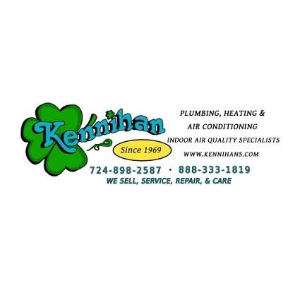 Kennihan Plumbing Heating & Air Conditioning