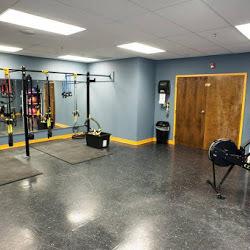 Optimal Health Club image 2