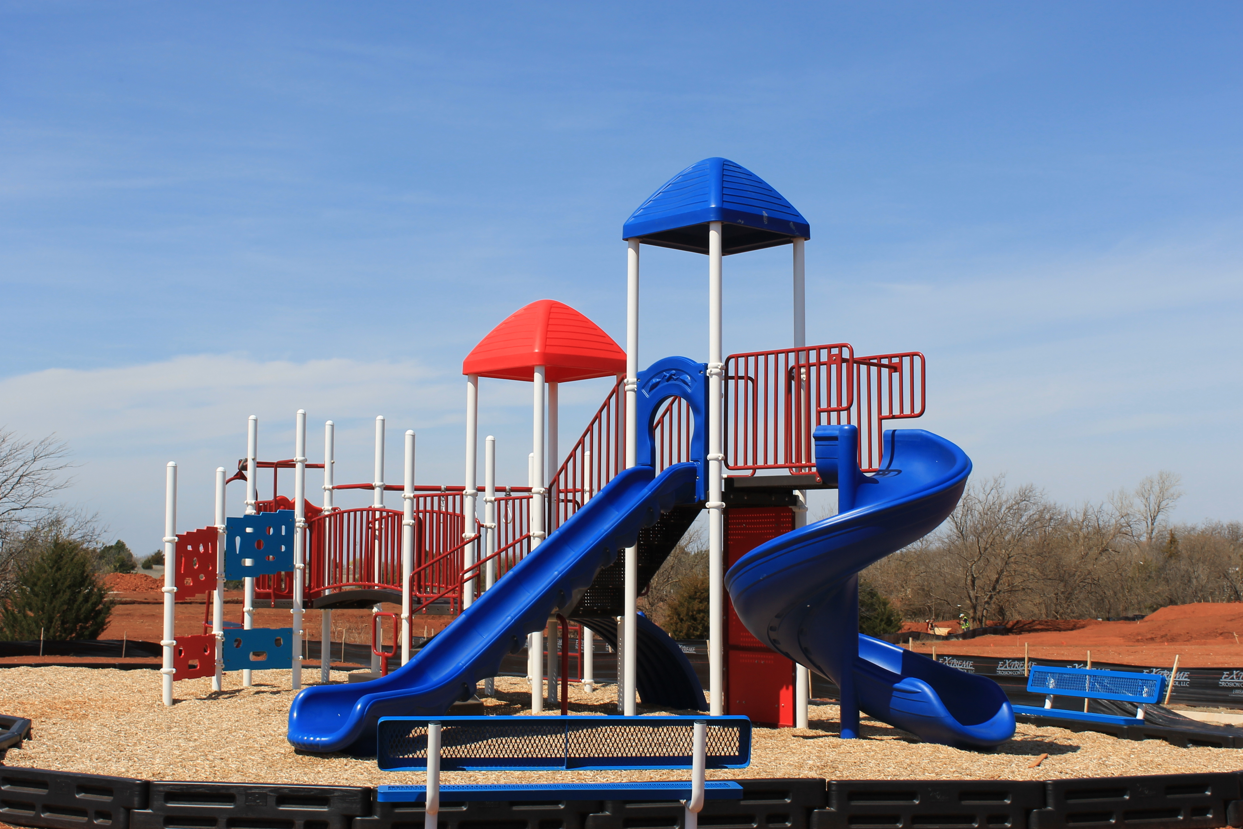Noahs Park and Playgrounds, LLC image 18
