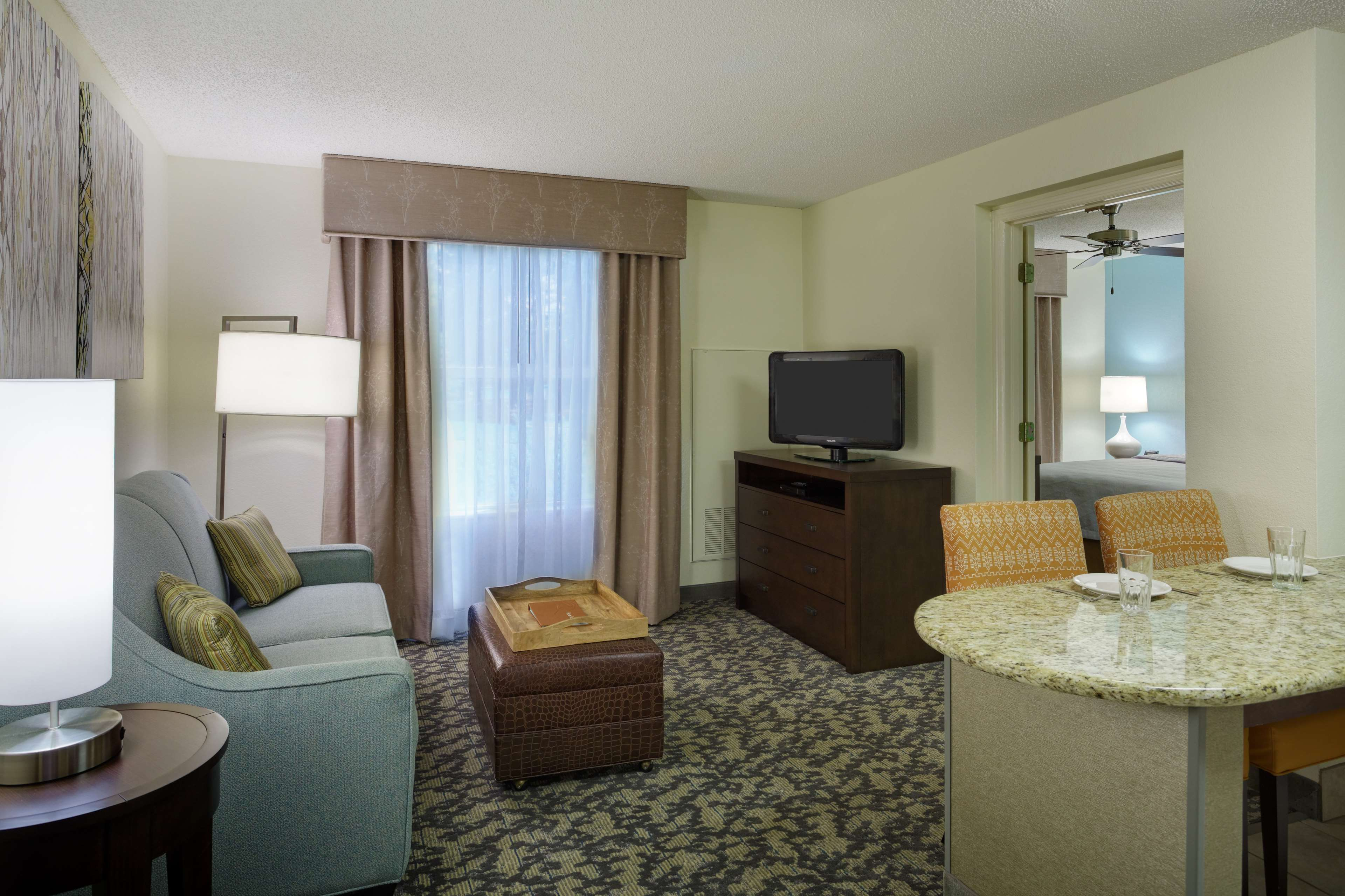 Homewood Suites by Hilton Raleigh-Durham AP/Research Triangle image 11