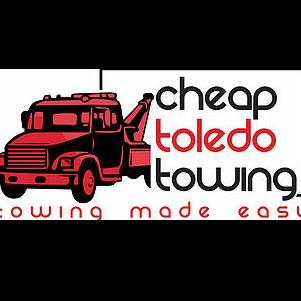 Cheap Toledo Towing