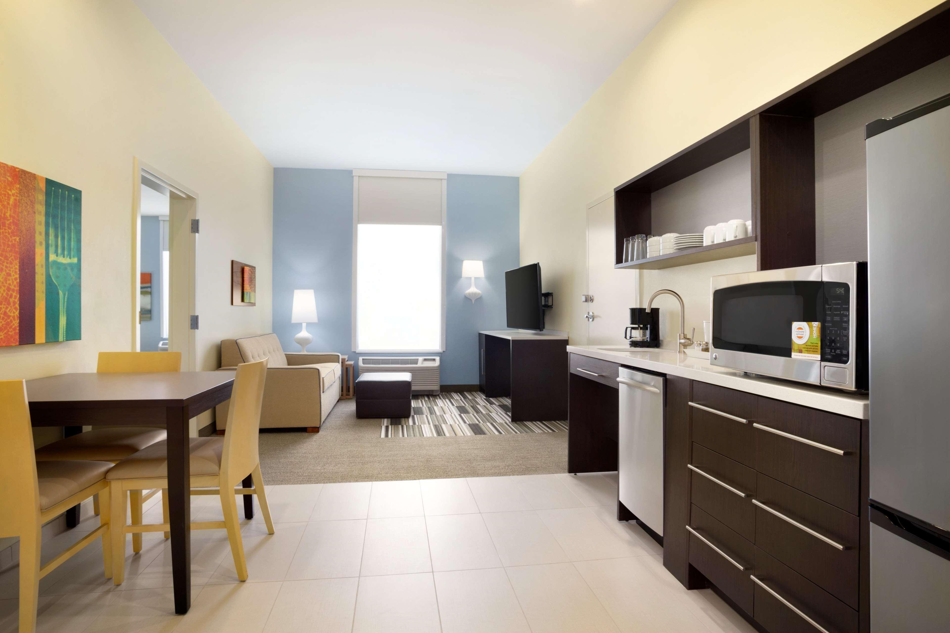 Home2 Suites by Hilton McAllen image 25