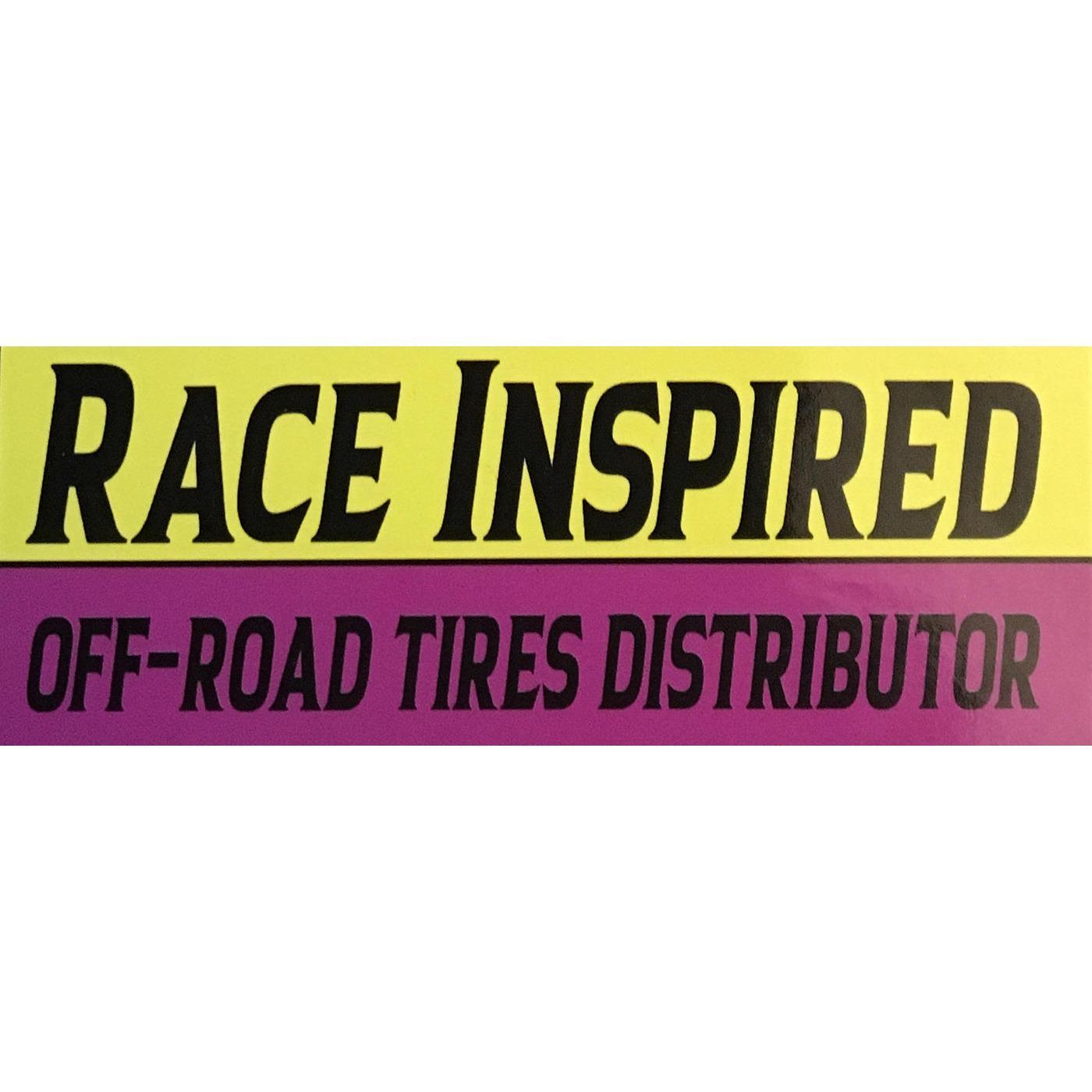Race Inspired