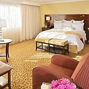 Los Angeles Marriott Burbank Airport - ad image