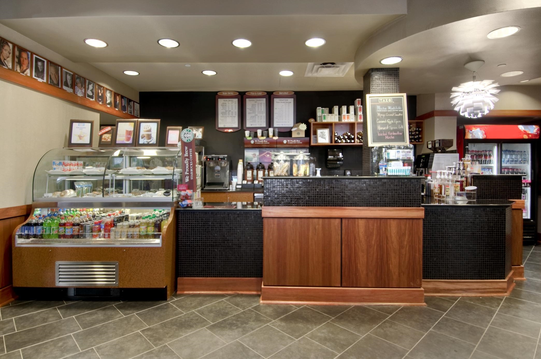 Coffee Talk Cafe